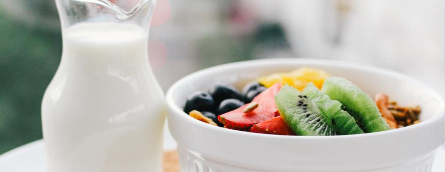 salud cognitiva desayuno