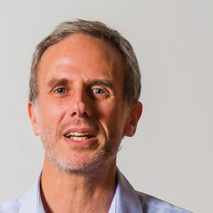 Javier Mosquera - Director de 3g Argentina