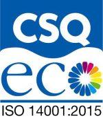 CSQ ECO - ISO 14001.2015 (con norma)