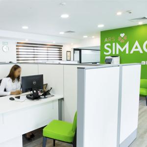 ARS Simag Santo Domingo 00