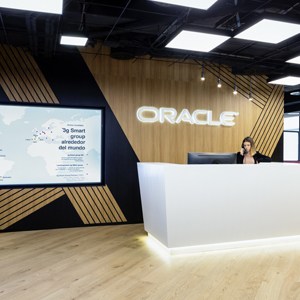 Oracle Digital en Malaga